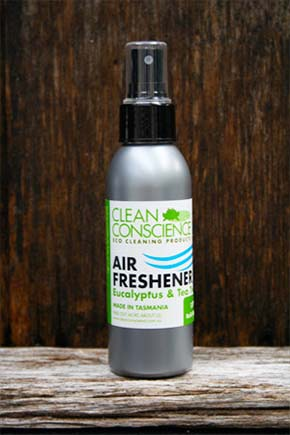 clean conscience air freshener eucalyptus tea tree 125ml live